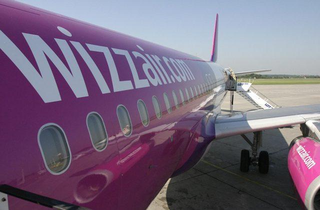 Wizz Air gaat voor uitbreiding