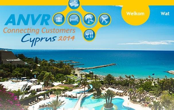 ANVR Congres 2014 in beeld