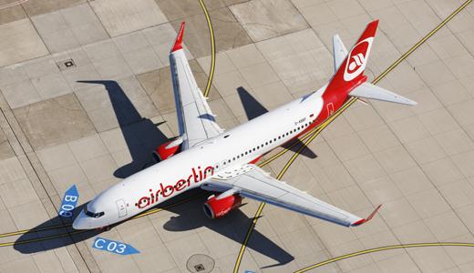 Airberlin lanceert Global Sale