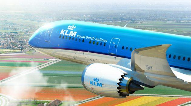 KLM vliegt naar Ibiza en Salt Lake City
