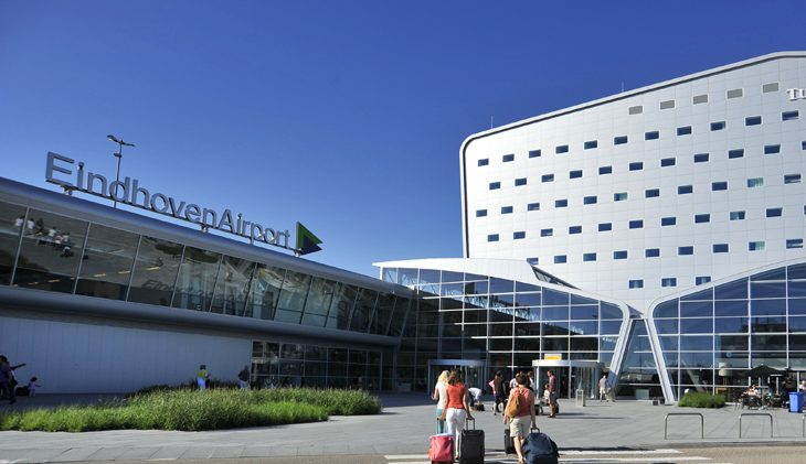 Transavia vult vrijgekomen ruimte Eindhoven Airport in