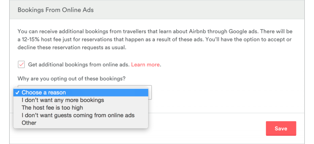 AirbnbGoogle