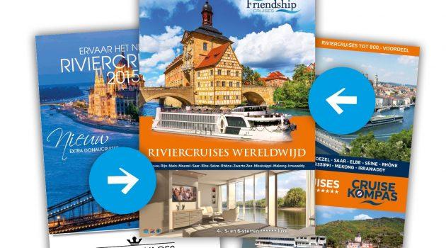 Friendship Cruises: één sterk merk