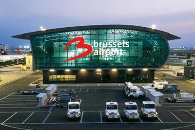 Brussels Airport groeit toch verder na moeilijke maand