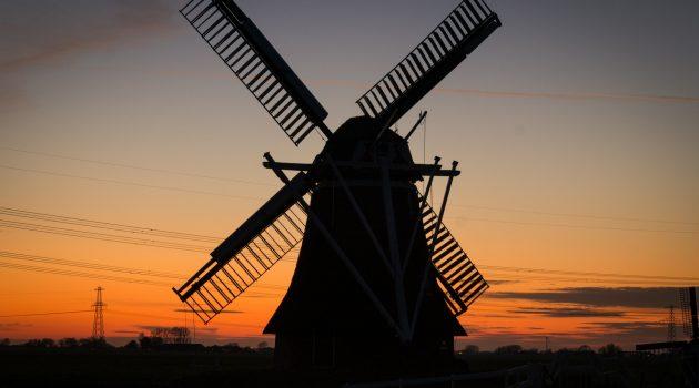Aantal toeristen naar Nederland stijgt fors