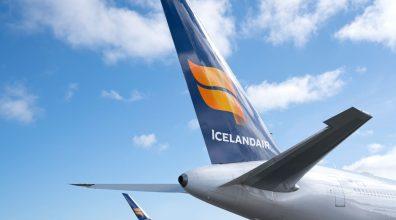 Icelandair verwelkomt nieuwe Boeing 737 MAX 8