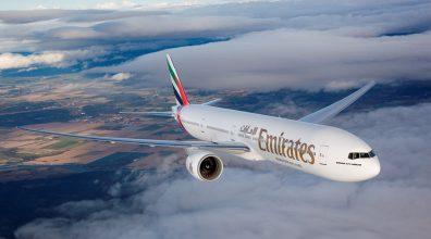 Emirates lanceert tweede dagelijkse vlucht Brussel en Dubai