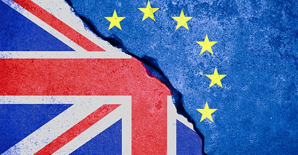 ANVR in white paper: 'Gevolgen Brexit voor reisbranche beperkt'