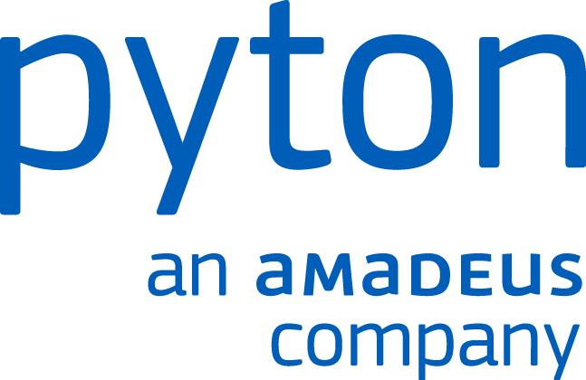 Pyton - Gold Sponsor