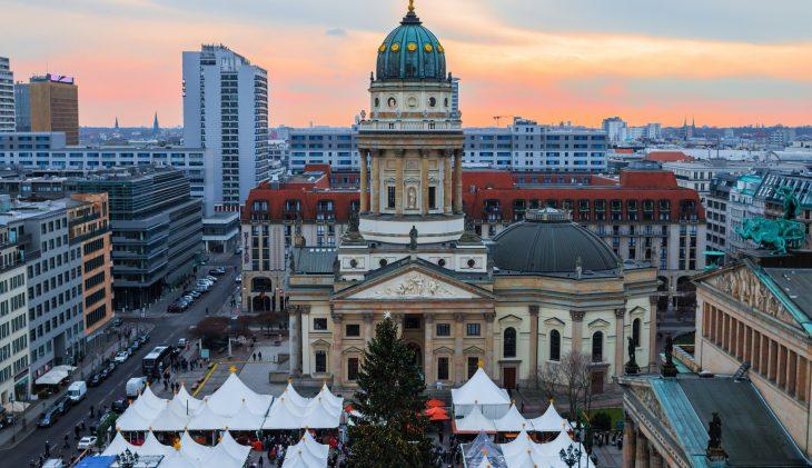 Oad Dagtocht Duitse Kerstmarkt Kosteloos Annuleren Travmagazine