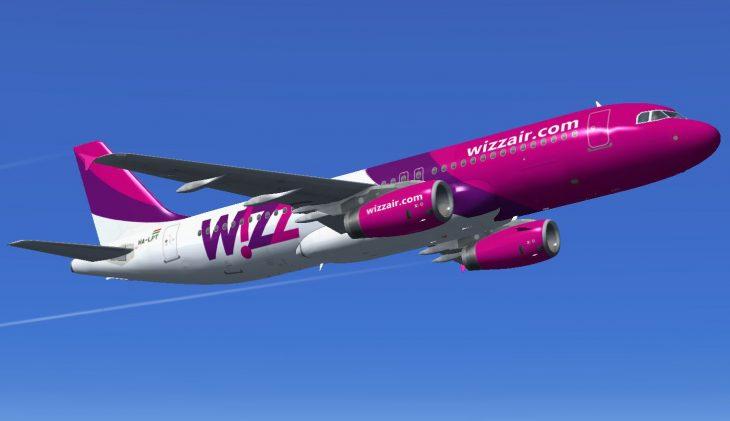Wizz Air Handbagage Straks Gratis Mee