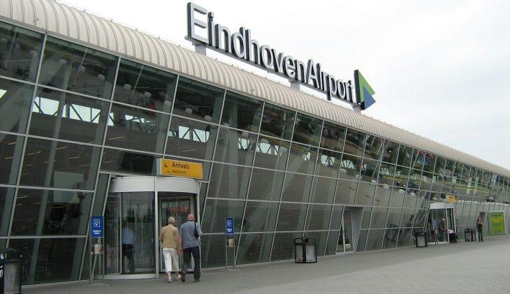 Verkeerstoren Eindhoven Airport ontruimd