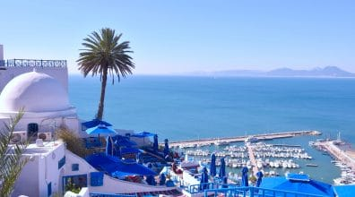 Corendon Tunesië