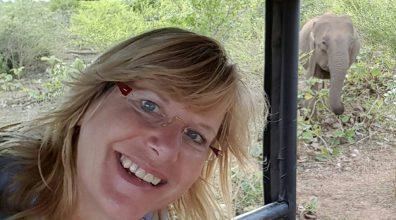 Anja van Overbeeke weg bij Tenzing Travel