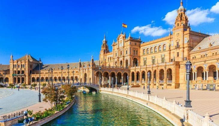 Sevilla ANVR-congres
