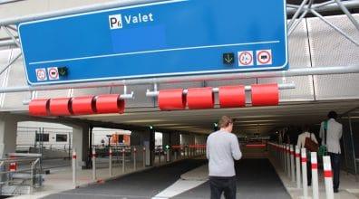 Schiphol: P2 maakt ruimte voor P6 Valet Parking