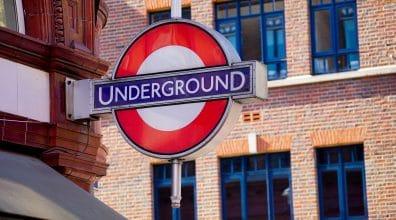 22 gewonden bij aanslag metro Londen
