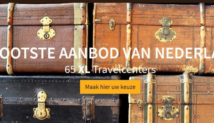 TravelXL mikt met SnapTrip op millennials