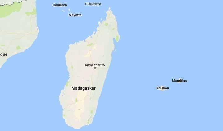 Pestuitbraak Madagaskar eist ruim 100 doden