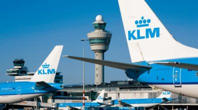 KLM storing