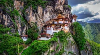 Kras Bhutan