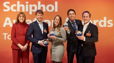 Schiphol Aviation Awards