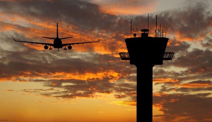 Luchtvaartmaatschappijen gewaarschuwd voor luchtaanval