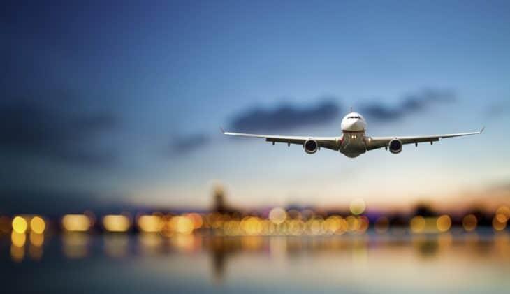 Belgische luchtruim ontruimd door technisch probleem