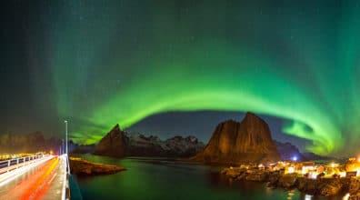Ontdek Noorwegen