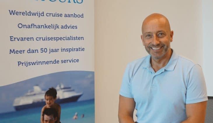 Patrick Cépèro: Zeetours komt met exclusief product