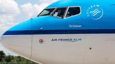 KLM en VNV niet eens over nieuwe cao voor piloten
