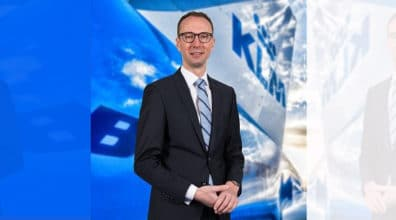 Vincent van Hooff KLM