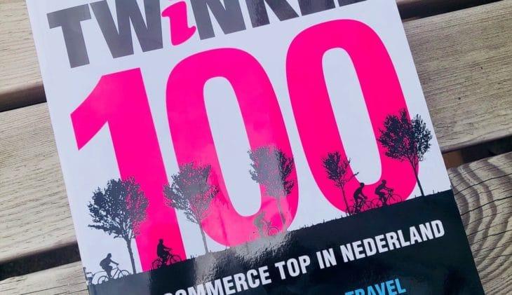 TUI Nederland nummer 1 op ranglijst Twinkle Travel