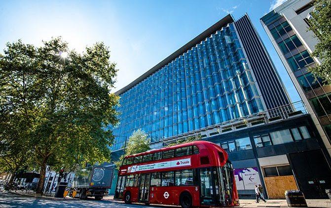 RIU opent hotel in centrum Londen