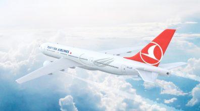 Turkish Airlines verhoogt capaciteit vanaf Amsterdam