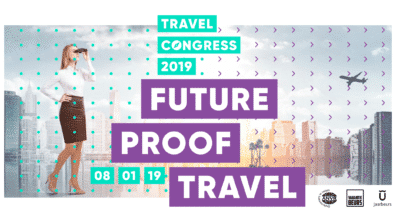 Vakantiebeurs Travel Congress