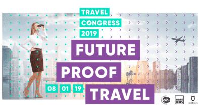 Vakantiebeurs Travel Congress