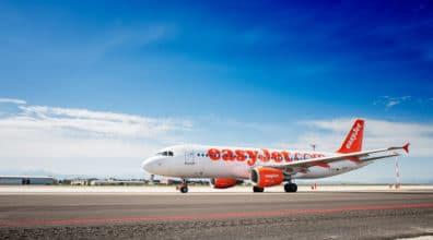 EasyJet toont opnieuw interesse in Alitalia