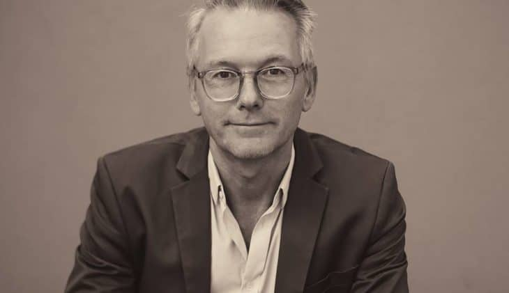 Fred van Eijk
