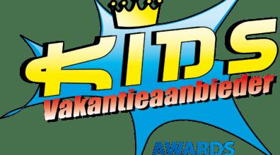 Genomineerden Kids Vakantiegids Awards bekend