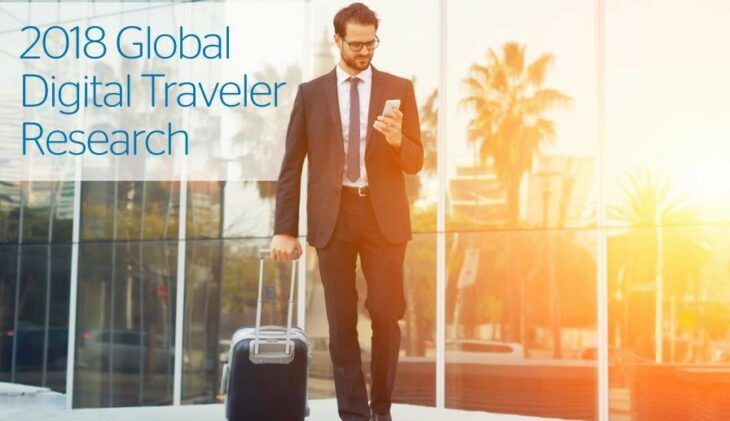 Blog Travelport: 'Technology is key for travel experience'