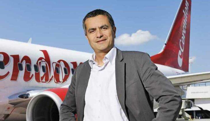 Topman Corendon: 'kans groot dat Lelystad Airport helemaal niet opent'