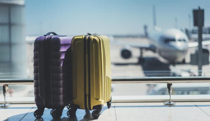 Thomas Cook: ruimbagage uit pakketreis