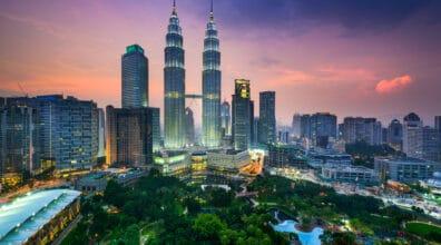 Maak kennis met Maleisië