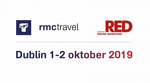 RMC-Travel & RED – Twee dagen in Dublin: Facebook, Google en Microsoft