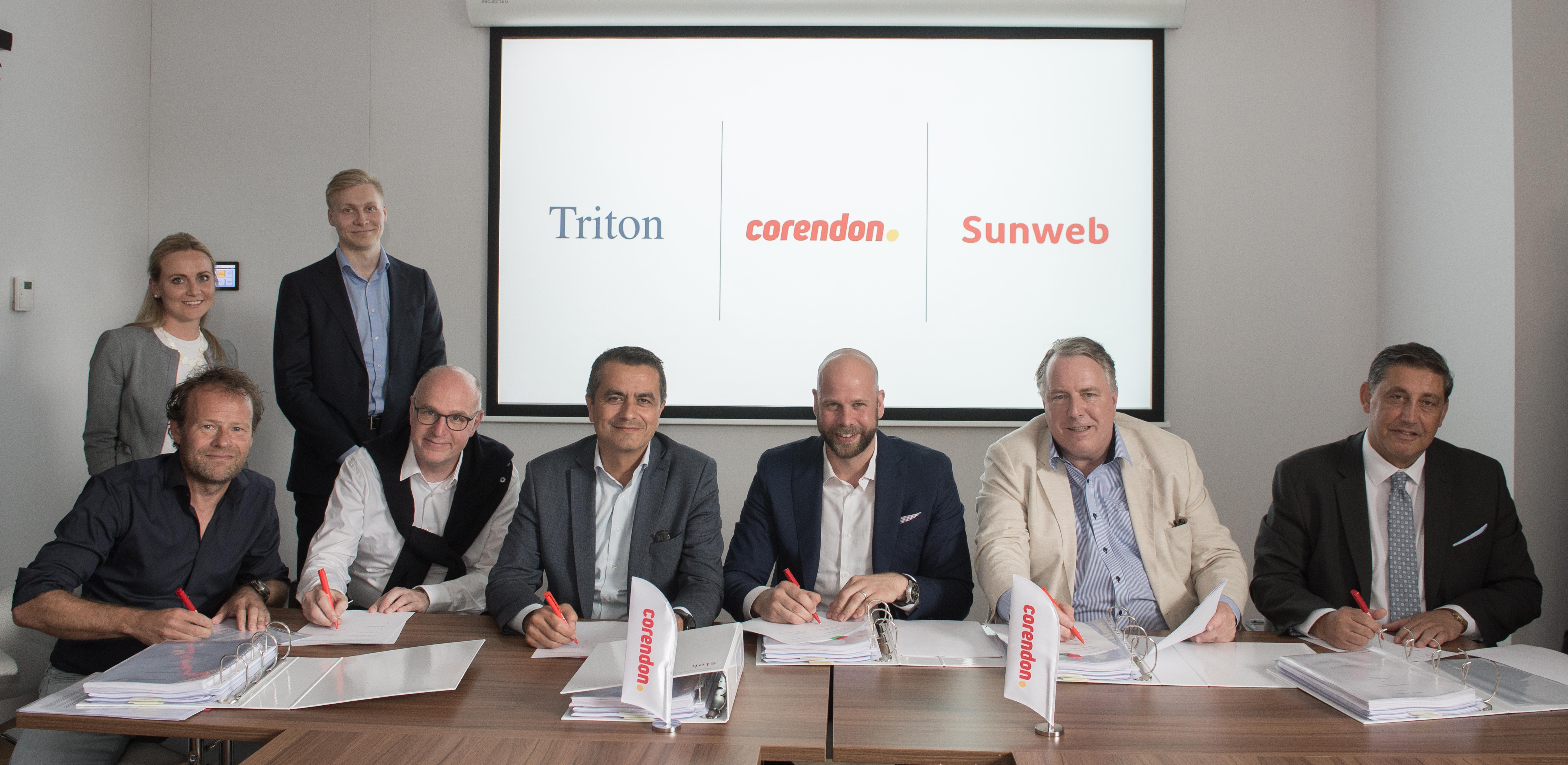 Corendon – Sunweb deal in handen van de rechter