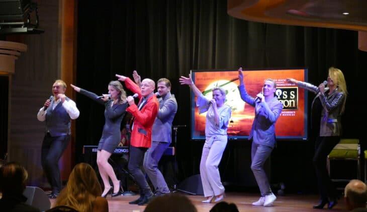 Musical Cruise (foto: Aviareps)
