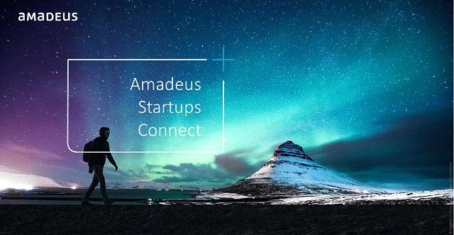 Next RMC-Meetup: Amadeus Startups Connect