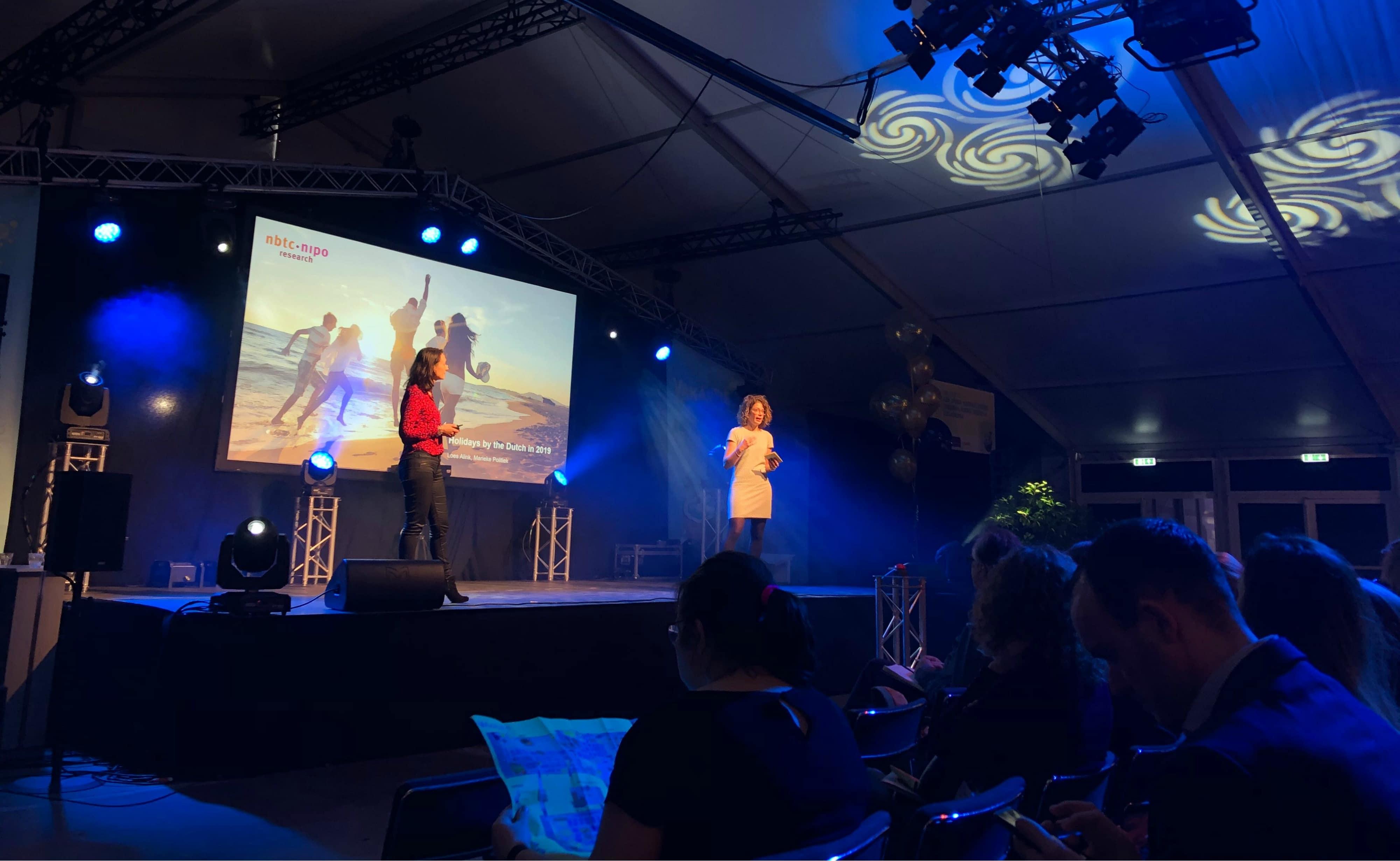 NBTC-NIPO: Nederlanders vaker op korte vakantie in 2019