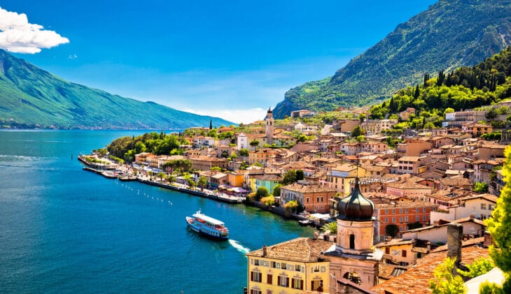 Italië grendelt steden af tegen virusuitbraak